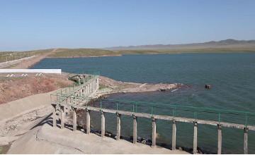 В Жамбылской области за пять лет отремонтировали 68% водохозяйственных объектов на 1,6 млрд. тенге