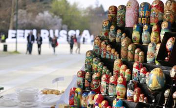 В рамках фестиваля Feel Russia алматинцев ознакомят с современной российской культурой