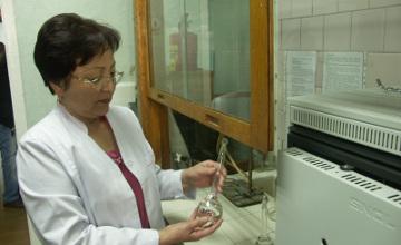 Журналистов Алматы ознакомили с работой РГП, обеспечивающего экосопровождение пусков ракетоносителей (ФОТО)