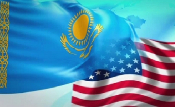 Kazakhstan, U.S. adopt joint statement on cooperation in non-proliferation, nuclear security