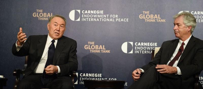 Президент Казахстана: Мы призываем сформировать географию устойчивого мира (ФОТО)