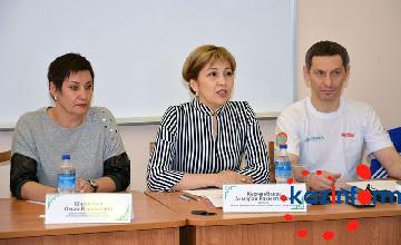 Здоровье казахстанцев зависит на 50% от образа жизни - Центр ЗОЖ