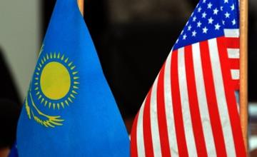 Атырауская область расширяет сотрудничество с США