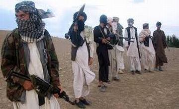 塔利班在阿富汗发动春季攻势