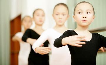 Первый набор учащихся в Казахскую национальную академию хореографии объявят в мае