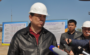 В Мангистау начнет работу спецкомиссия для разрешения ситуации на рынке сжиженного газа