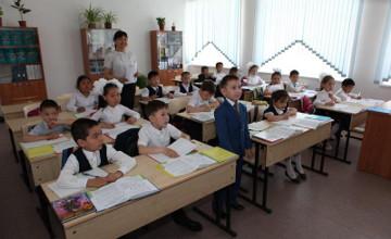 В Атырау нефтяники презентовали 33 социальных проекта (ФОТО)