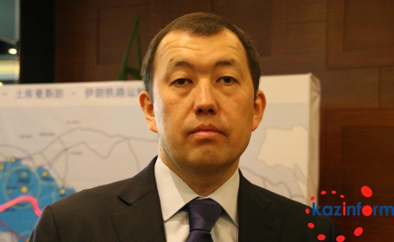 К 2020 г. по железной дороге «Китай-Казахстан-Туркменистан-Иран» планируется перевозить свыше 700 тыс. контейнеров