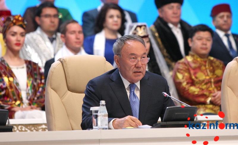 Н.Назарбаев: Гражданский контроль - это самый надежный заслон коррупции