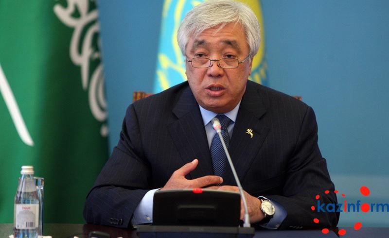 Kazakhstan's and Saudi Arabia's development strategies coincide in many ways - Idrissov