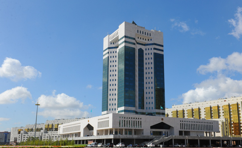 GOVERNMENT: Land Reform Commission launched in Kazakhstan