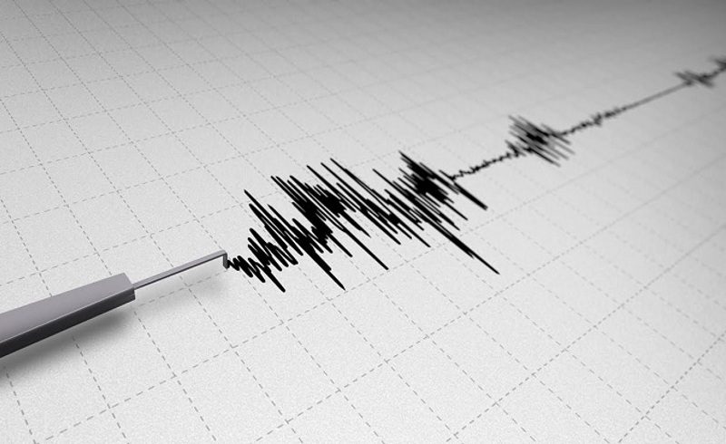 Earthquake hits near Almaty city