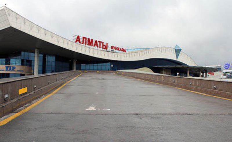 Из аэропорта Алматы в город теперь будет курсировать «антикризисный маршрут»