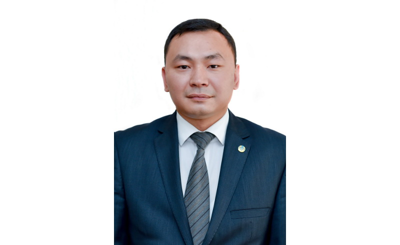 New head of N Kazakhstan industrial and innovative development office named