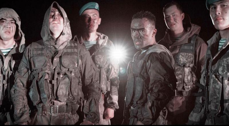 祖国保卫者日之际 国防部推宣传短片庆祝