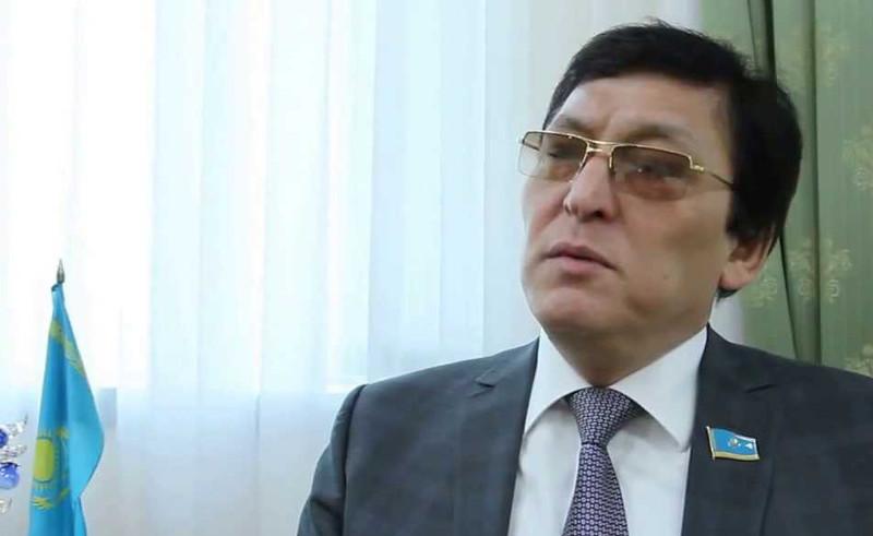 ҚР-ның өңдеуші секторы инвестиция тартуда ең жоғары көрсеткішке жетті - М.Пішембаев
