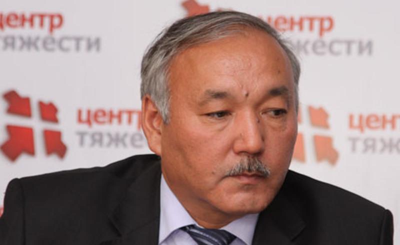 Султанбек Макежанов назначен заместителем акима Алматы