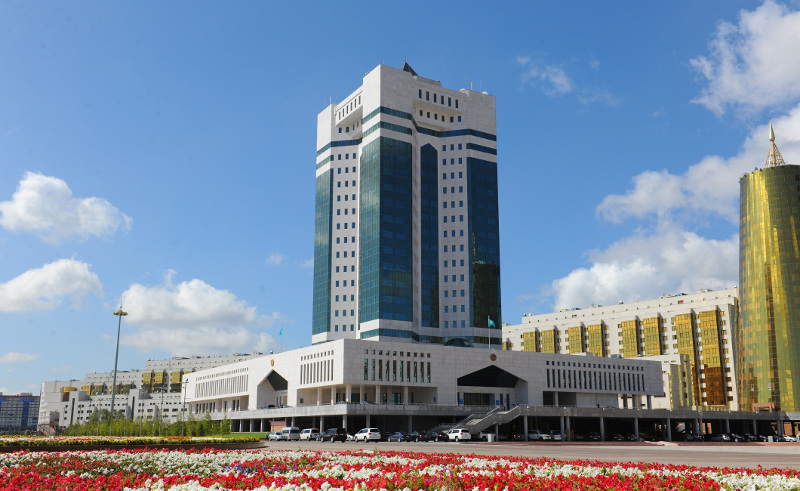 GOVERNMENT: Kazakhstan expands social support of people through social insurance