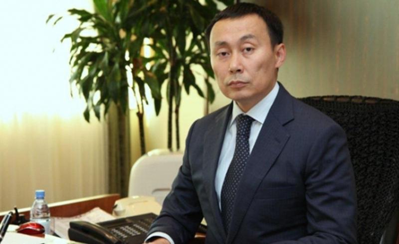 Асылжан Мамытбеков жаңа қызметке тағайындалды