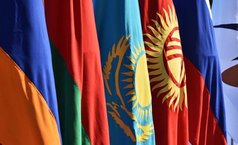 Президенты ЕАЭС могут подписать новый Таможенный кодекс в декабре