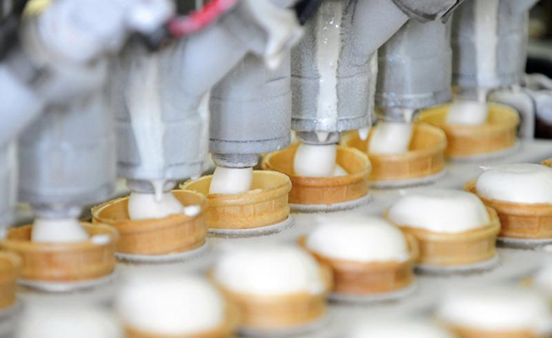 Кокшетауское мороженое может появиться на российском рынке