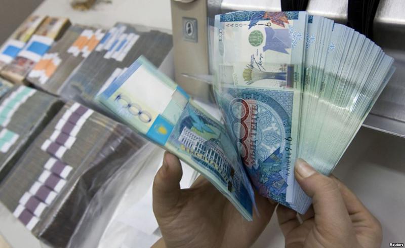 奇姆肯特市2015年财政收入增长220亿坚戈