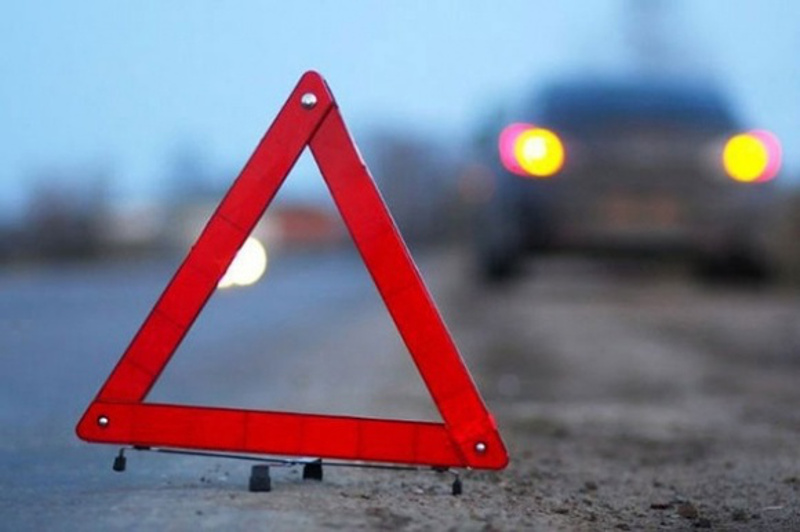 В ДТП на трассе Талдыкорган-Уштобе  погибли 2 человека