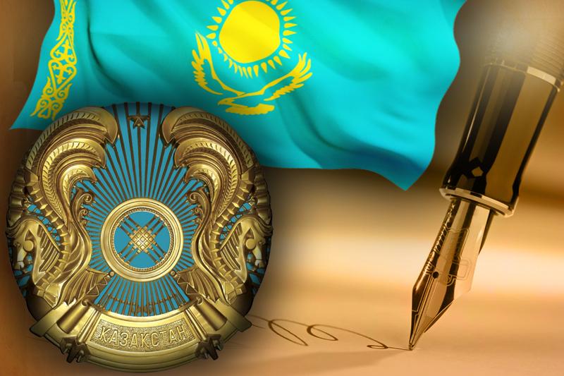 纳扎尔巴耶夫总统签署土地法修正案冻结法案