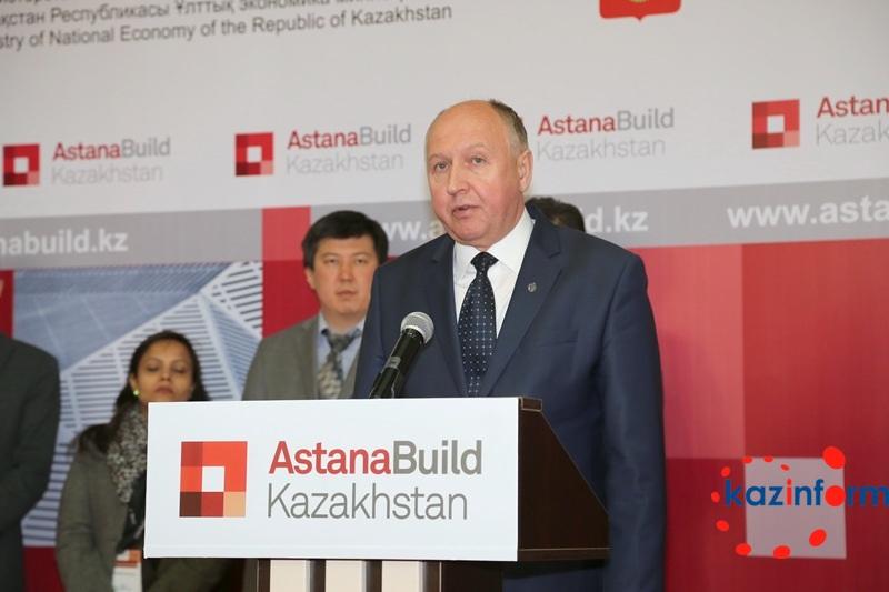 1st Russian trading house in Kazakhstan to open in Astana