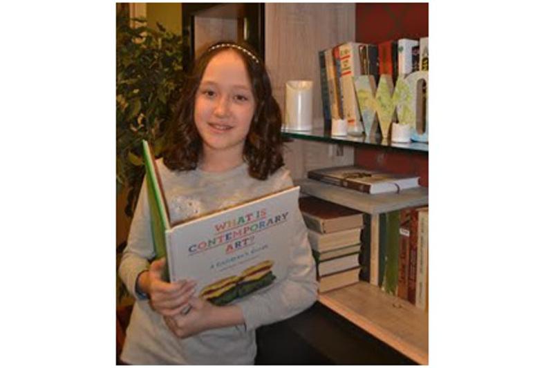 Британский издательский дом «Hertfordshire Press» выпустит книгу казахстанской девочки