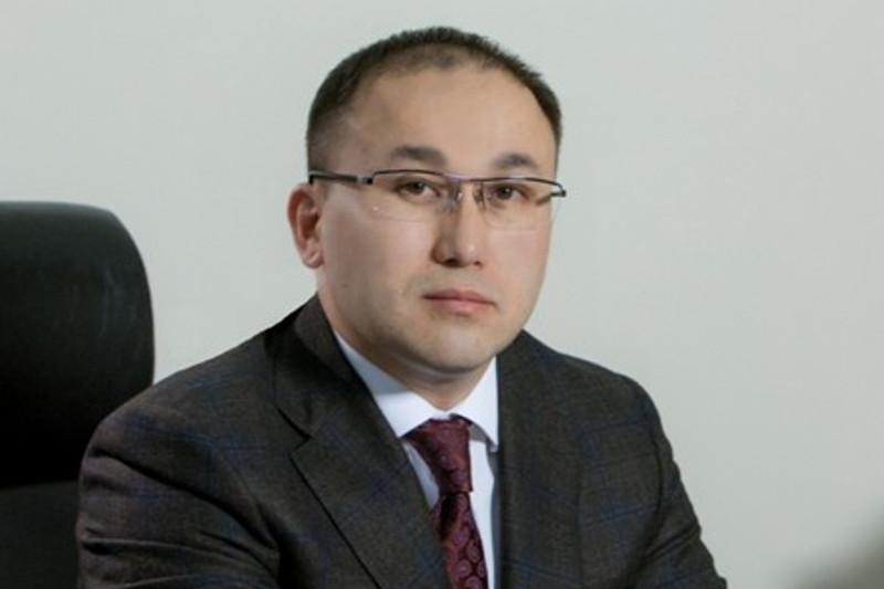 Даурен Абаев выразил соболезнование родным скончавшегося в ЦОНе