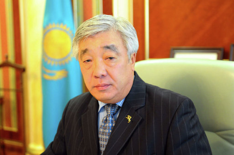 Kazakhstan: An Exercise in Democracy