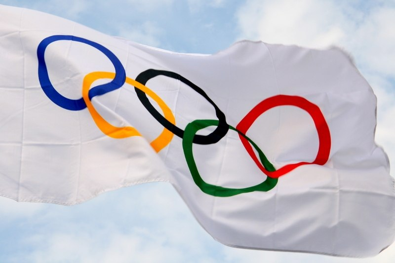 May 29 Kazakhstan celebrates Olympic Day