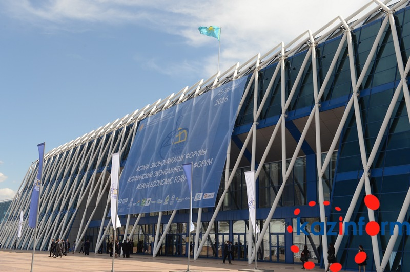 Инфляция в Казахстане к концу года не превысит 8% - Нацбанк