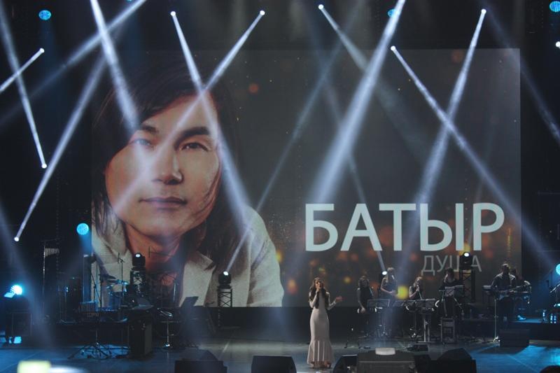 В Москве прошел концерт памяти Батырхана Шукенова  (ФОТО)