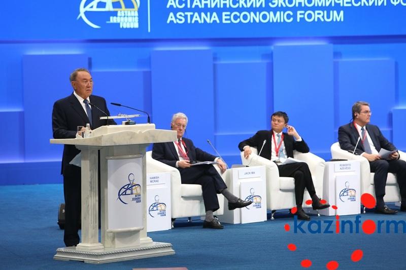 $255 млрд прямых иностранных инвестиций привлек Казахстан за годы независимости - Президент РК