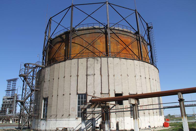 В Павлодаре готовятся к выпуску экологически чистого топлива