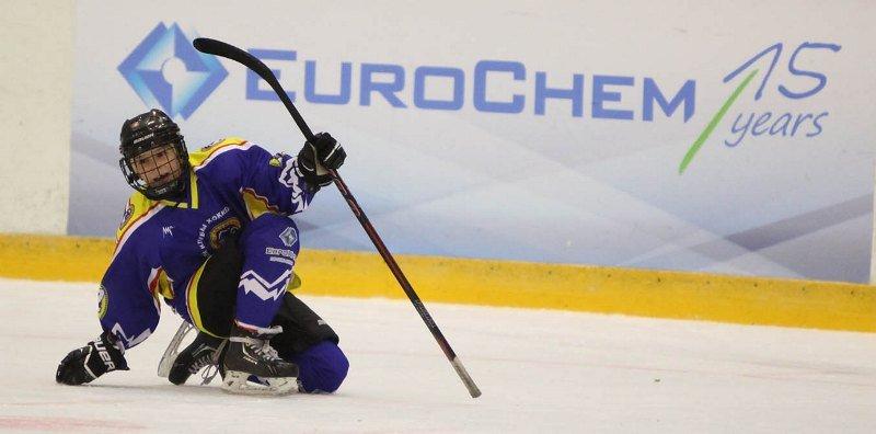 «Алматы 2005» вышел в финал международного турнира по хоккею  в России (ФОТО)
