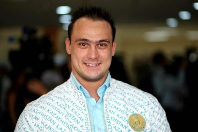 London 2012 doping re-test: Ilyin's samples positive - mass media