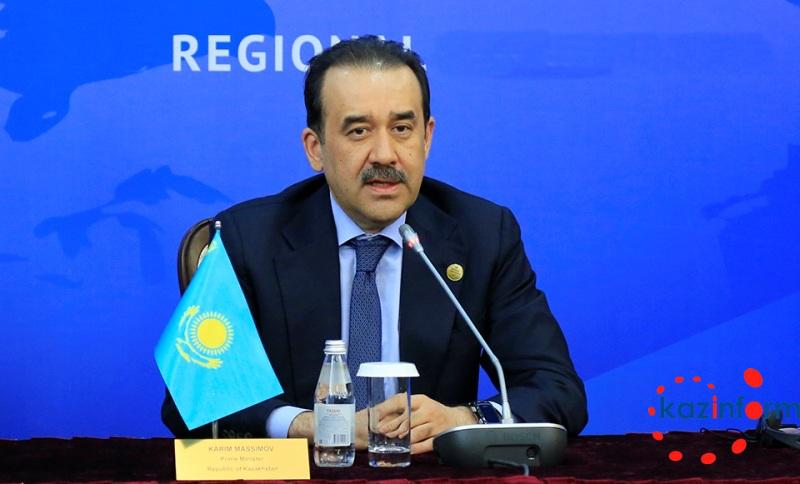 Карим Масимов совершит рабочий визит в регионы Казахстана