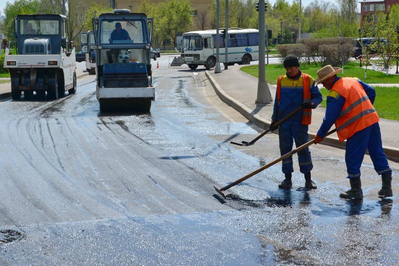 В 2016 году будет построено и реконструировано порядка 900 км автодорог республиканского значения - МНЭ РК
