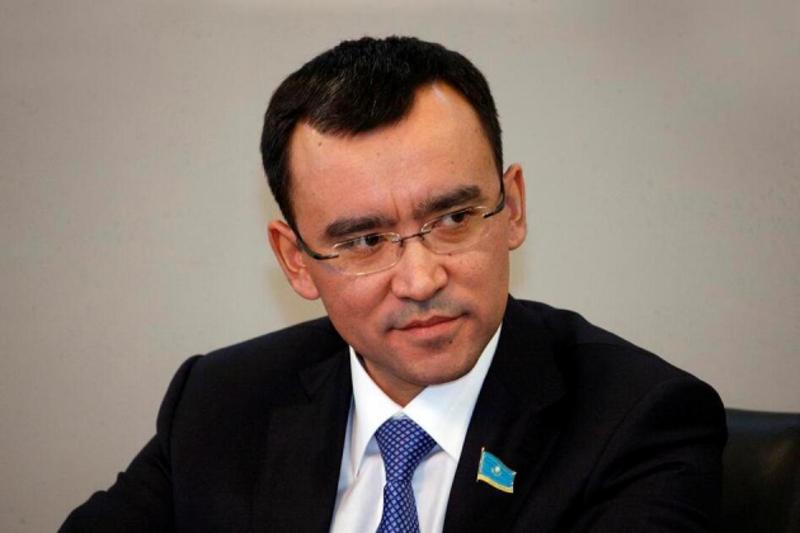 Центральноазиатский союз неизбежен - мажилисмен