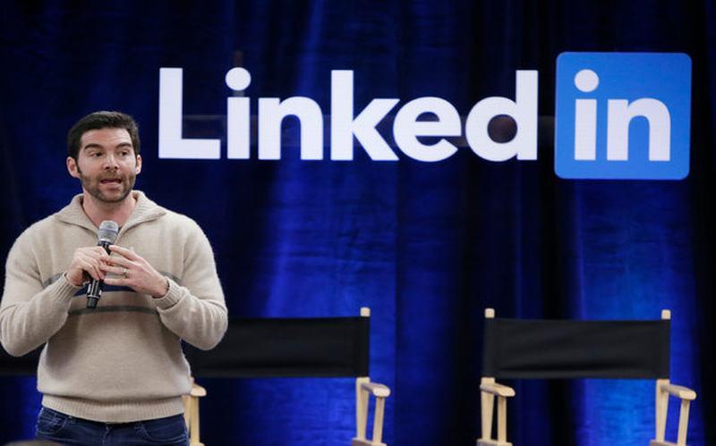 微软以262亿美元收购职业社交网站领英