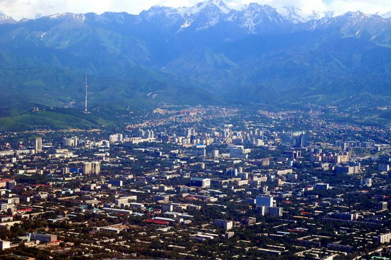 В Алматы построят пансионат для детей с онкозаболеваниями