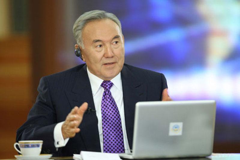 ИСТОРИЯ НЕЗАВИСИМОСТИ КАЗАХСТАНА: В центре стратегии – социальная защита населения