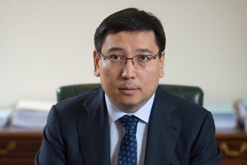 Сенаторы одобрили кандидатуру Ерболата Досаева на должность главы Нацбанка РК