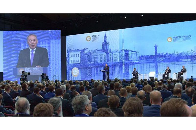 Президент РК: Интеграционные межгосударственные надстройки стали барьером для нацэкономик