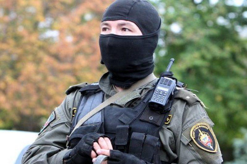 На юге Кыргызстана задержаны трое боевиков, прибывших из Сирии для организации терактов (ФОТО)