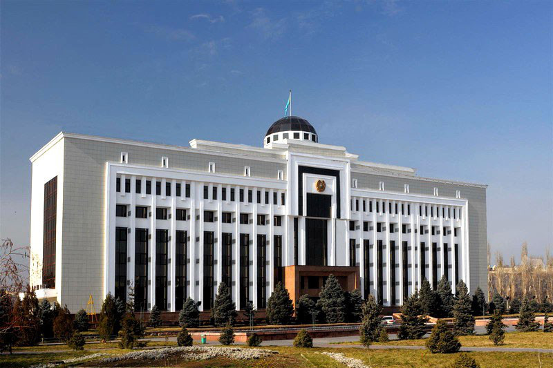 Десятым побратимом города Тараз стал кыргызский город Ош