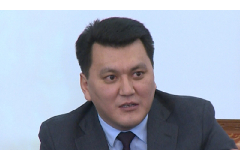 В Казахстане обучаются более тысячи граждан Китая - КИСИ